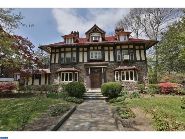 515 E Sedgwick St, Philadelphia PA 19119
