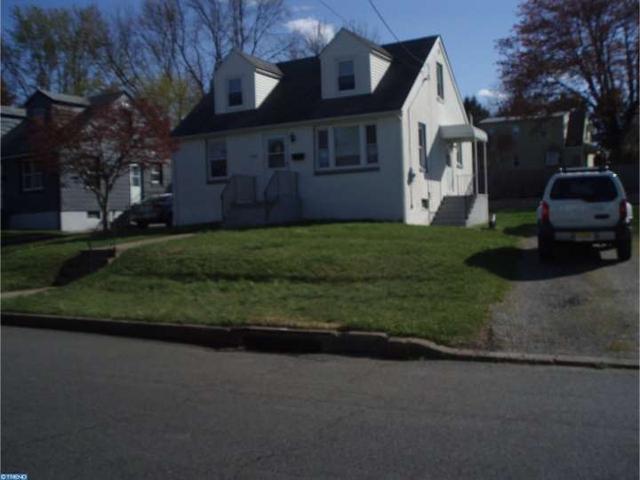 141 Clover Ave, Ewing, NJ 08638