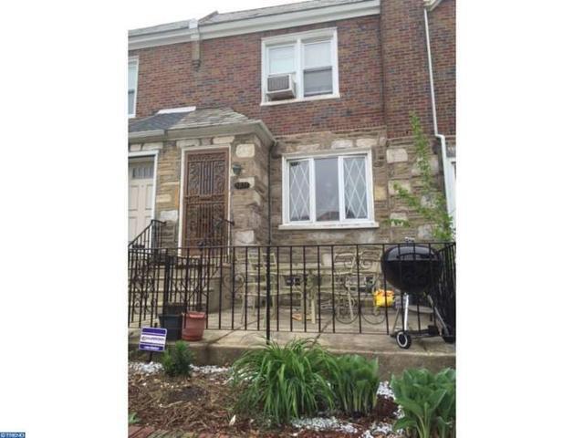 1811 Nolan St, Philadelphia PA 19138