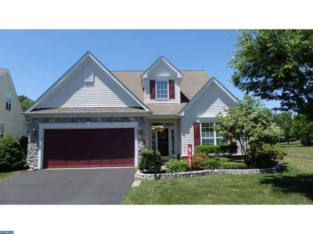 3862 Lilly Ln Collegeville, PA 19426