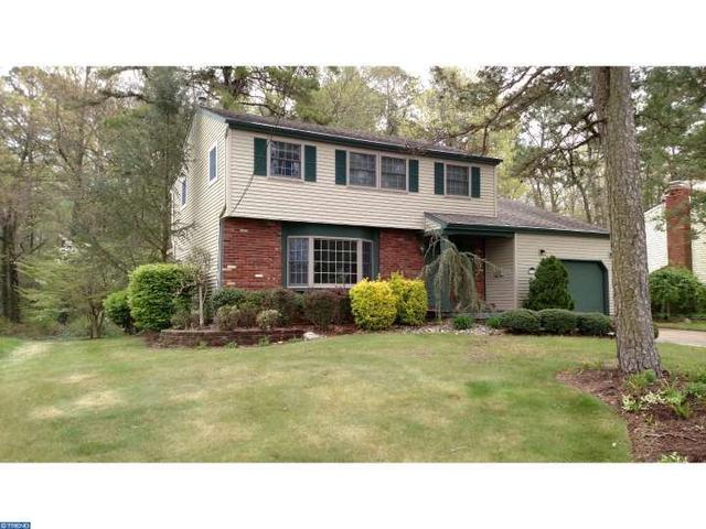 1716 Forest Dr, Williamstown, NJ 08094