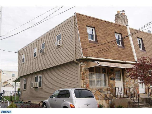 49 Walnut St, Clifton Heights, PA