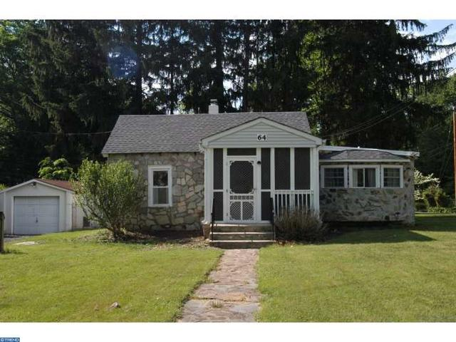 64 Wilfred Ave, Titusville NJ 08560