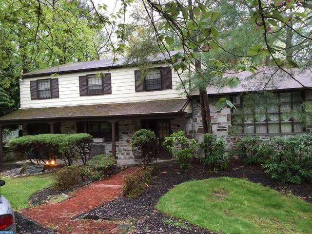 1600 Pennypack Rd, Huntingdon Valley, PA