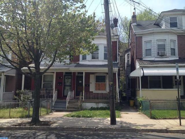 33 Evans Ave, Trenton, NJ