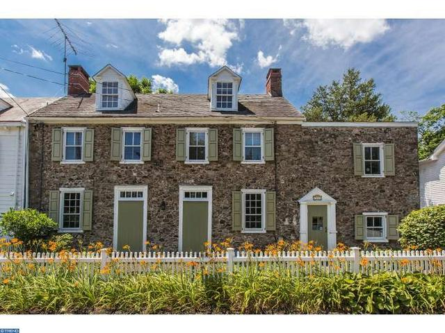 1509 River Rd New Hope, PA 18938