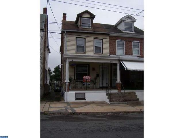 848 South St, Pottstown, PA
