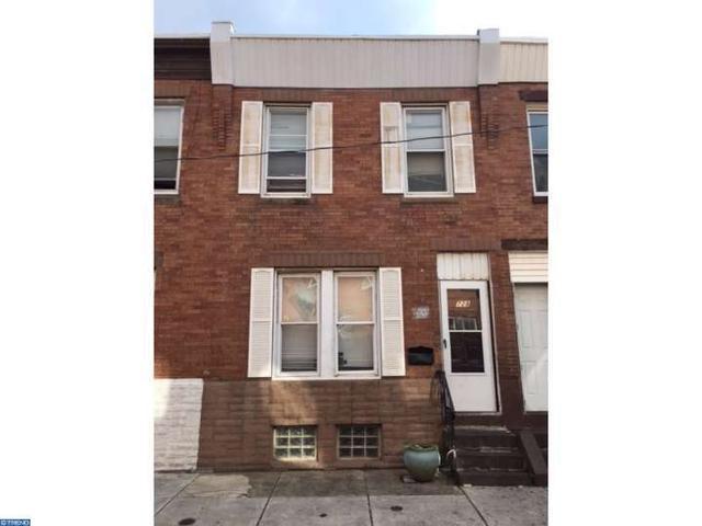 728 E Willard St, Philadelphia, PA