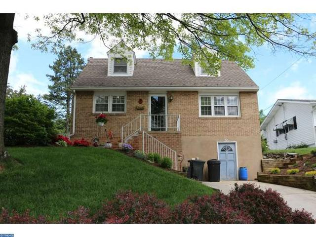 1917 Garfield Ave ## a, Reading PA 19609