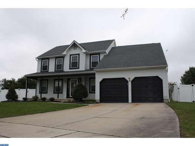 5 Spring Mill Ct, Sewell NJ 08080
