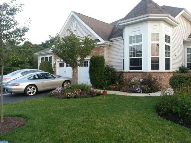 142 Copperfield Dr, Lawrence Township, NJ