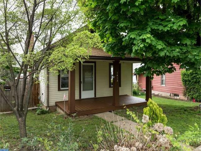1413 New Holland Rd, Reading PA 19607