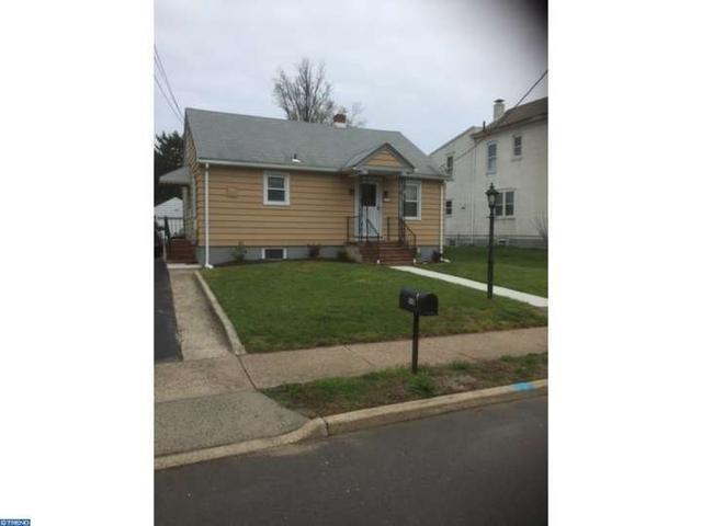 146 Leonard Ave, Hamilton, NJ 08610