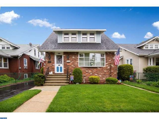 235 E Madison Ave, Collingswood, NJ 08108