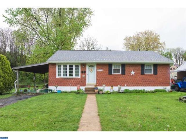 1906 Garfield Ave, Reading PA 19609