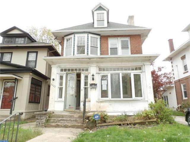 2422 Edgmont Ave, Chester PA 19013