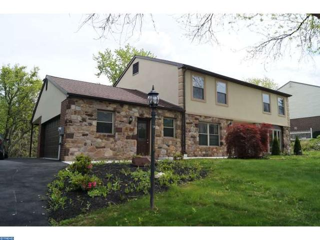 279 Betsy Rd, Huntingdon Valley, PA