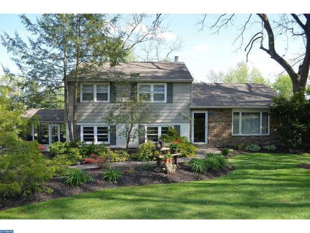 56 Hellberg Ave, Chalfont PA 18914