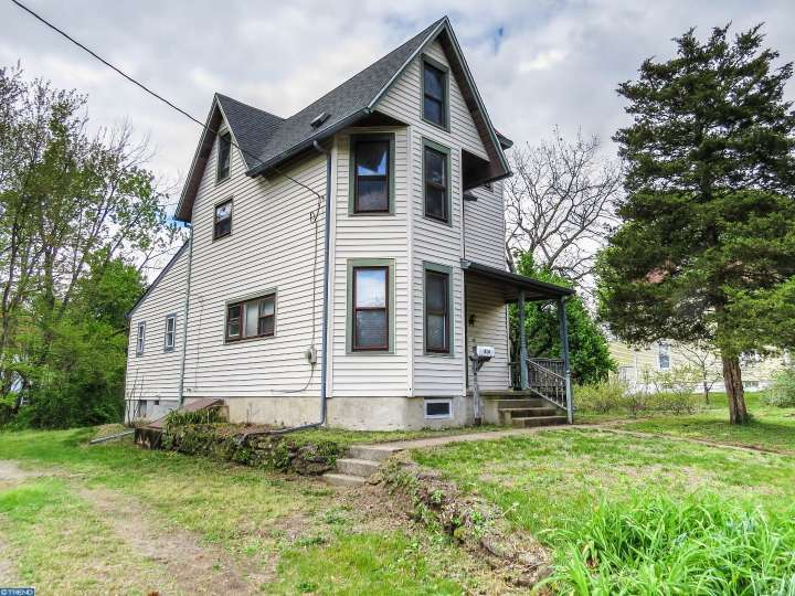 414 Chestnut Avenue, Lindenwold, NJ 08021
