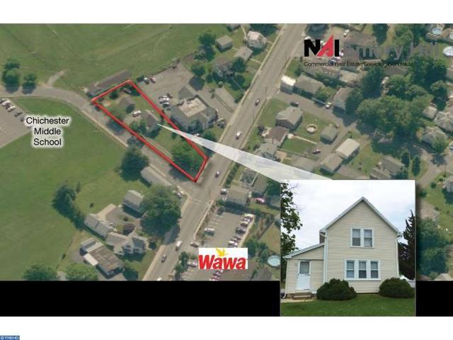 2223 Chichester Ave, Marcus Hook PA 19061