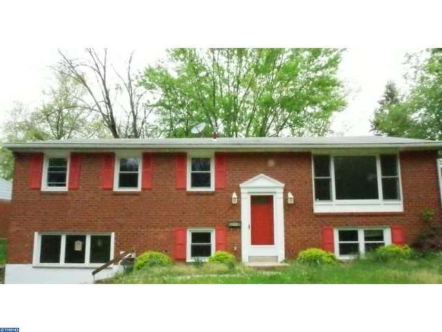 5003 Chester Creek Rd, Brookhaven PA 19015