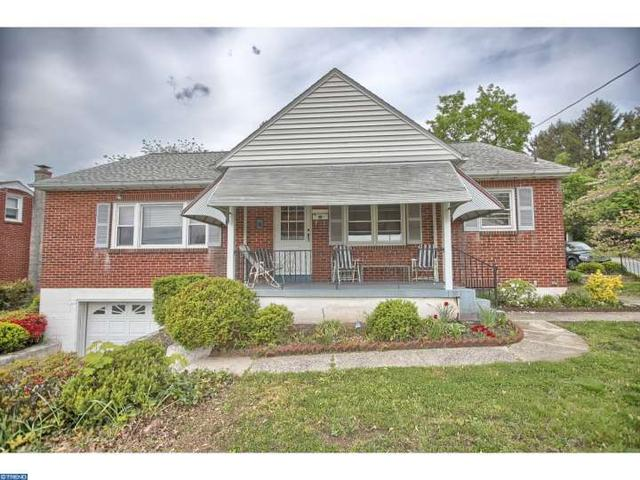 317 Grosstown Rd, Stowe PA 19464