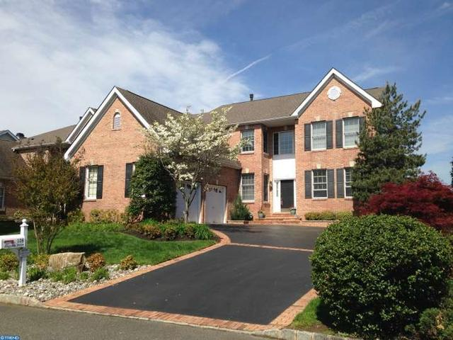 126 Augusta Dr, Moorestown, NJ