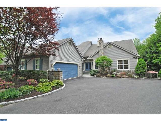 654 Hidden Pond Ln, Huntingdon Valley, PA