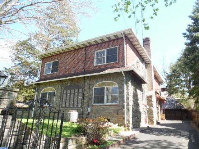105 Towanda Ave, Elkins Park, PA
