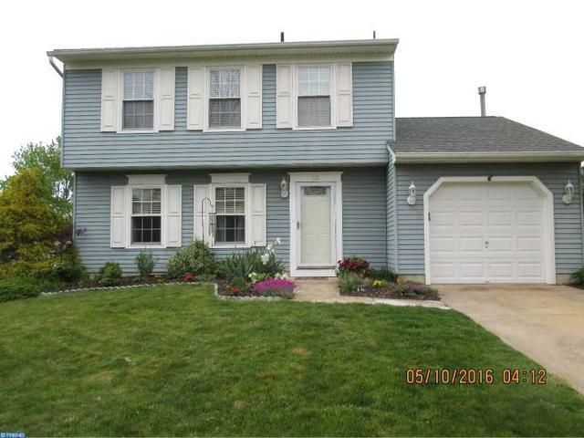 121 Mimosa Dr, Sewell NJ 08080