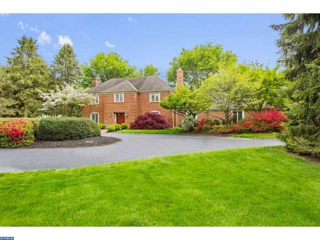 22 Shadow Ln, Chadds Ford, PA