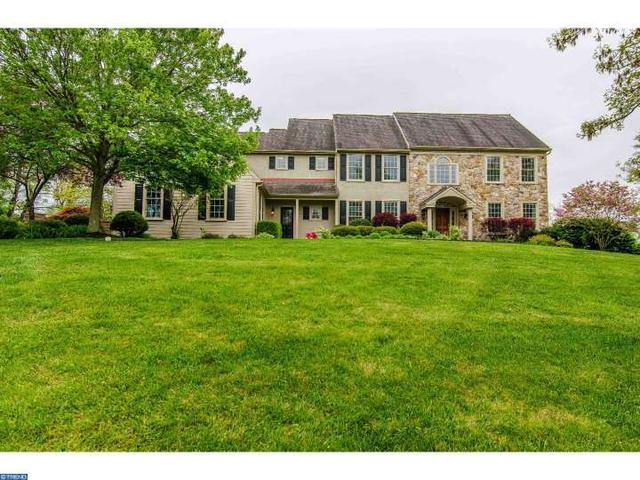 601 Swallow Ln, West Chester, PA