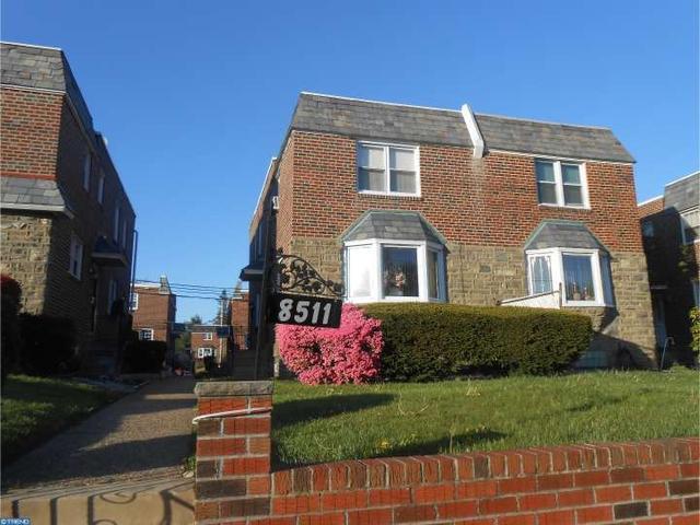 8511 Mansfield Ave, Philadelphia PA 19150