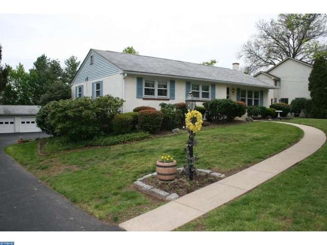 14 Hellberg Ave, Chalfont PA 18914