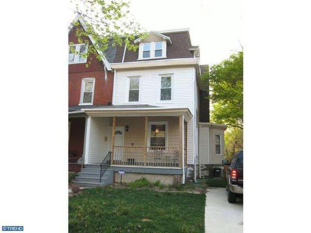135 E Mount Pleasant Ave, Philadelphia PA 19119