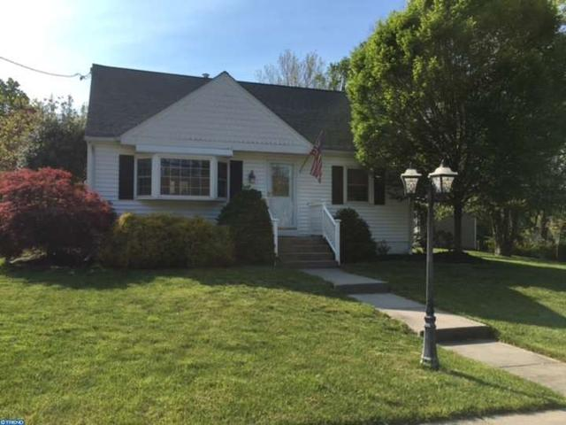 613 Cottage Ave, Clementon NJ 08021