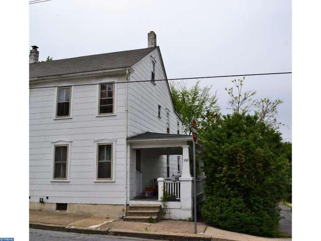 359 N Washington St, Pottstown, PA