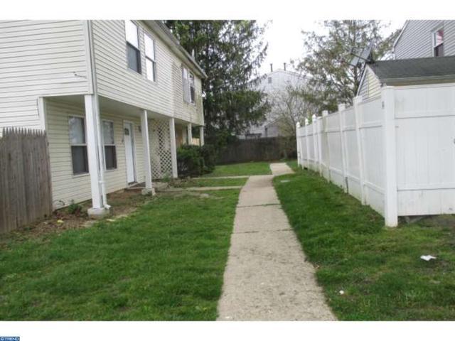 4 Longbow Ct, Sicklerville NJ 08081