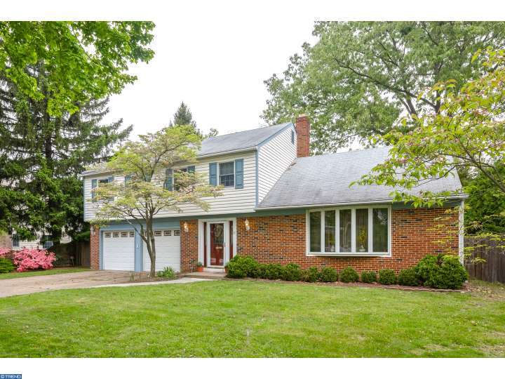 11 Treaty Elm Lane, Haddonfield, NJ 08033