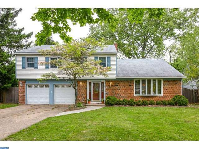 11 Treaty Elm Ln, Haddonfield, NJ 08033