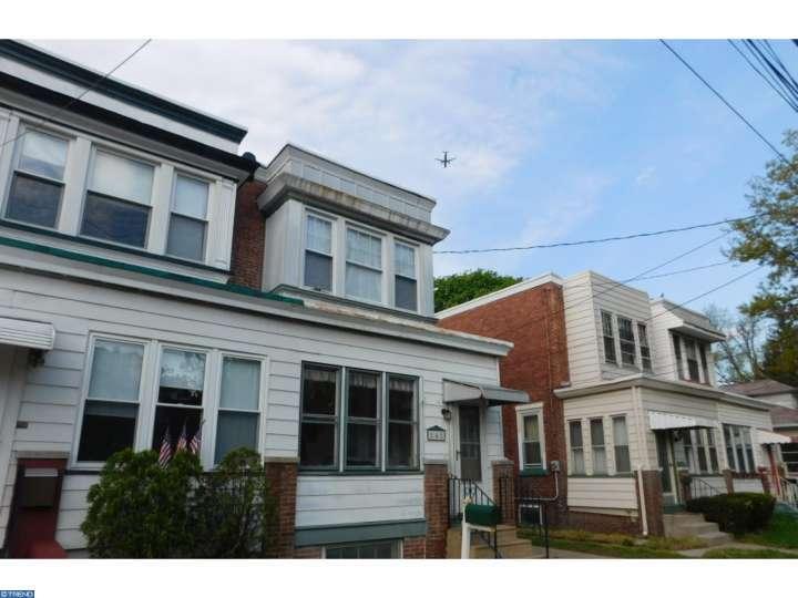 848 Hudson Street, Gloucester City, NJ 08030