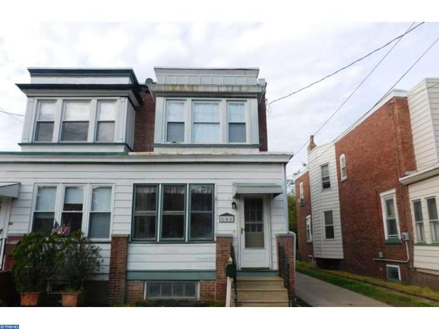 848 Hudson St, Gloucester City, NJ 08030