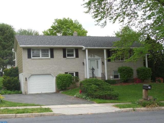 37 Hearthstone Dr Reading Pa 19606 Mls 6792290