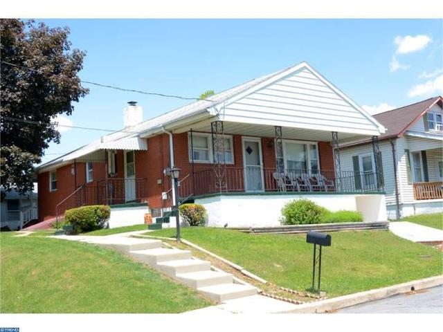1625 Meade St, Reading PA 19607