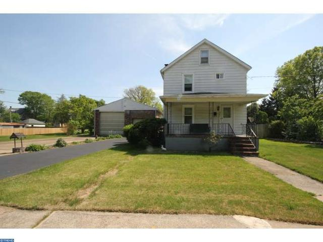 301 Grant Ave, Hightstown, NJ 08520