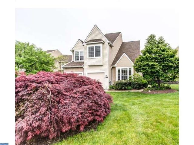 435 Country Club Dr, Lansdale PA 19446