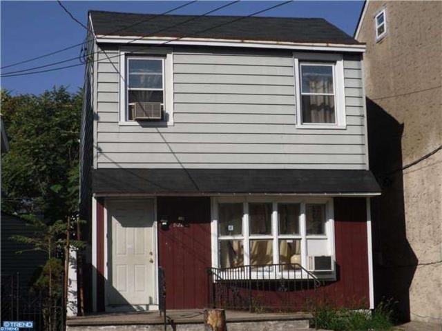 828 S Clinton Ave, Trenton, NJ 08611