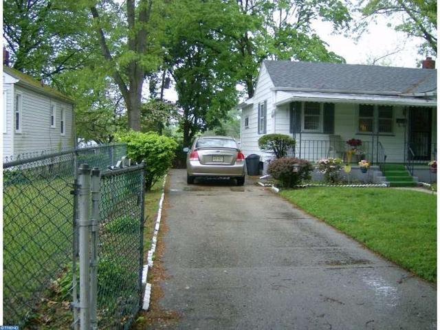 1327 Glassboro Rd, Woodbury Heights NJ 08097