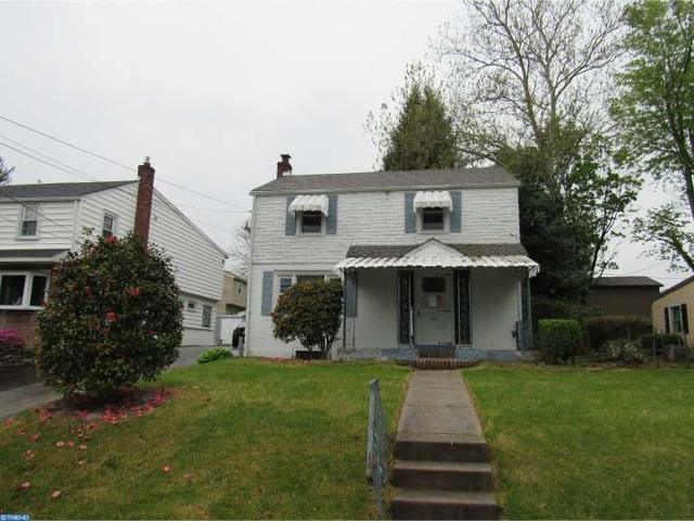 1039 Girard Ave Swarthmore, PA 19081