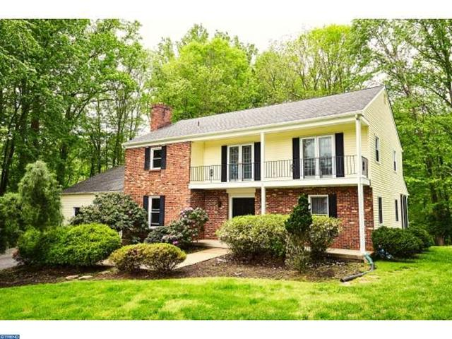 114 Heather Ln, Glen Mills PA 19342